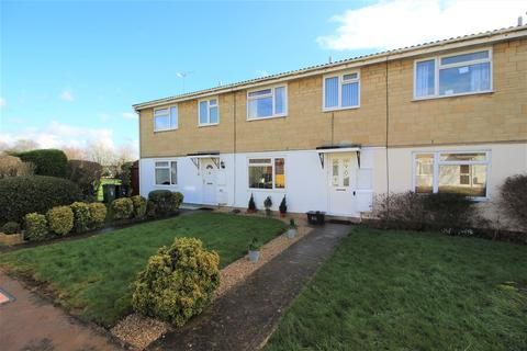 3 bedroom terraced house for sale - Culverwell Road, Chippenham