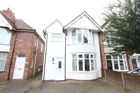 3 bedroom semi-detached house for sale - Forest Road, Hinckley
