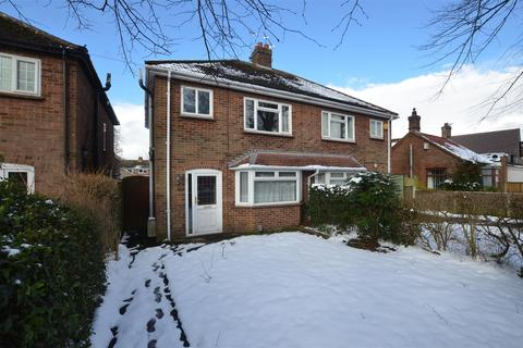 4 bedroom semi-detached house to rent - Norwich, NR5