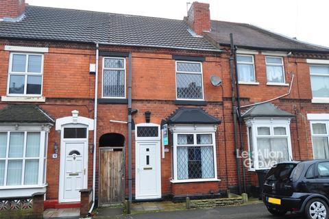2 bedroom terraced house for sale - Belgrave Road, Halesowen