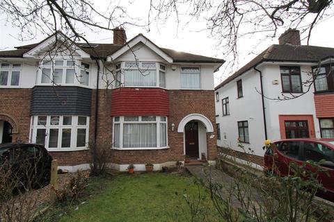 3 bedroom semi-detached house for sale - Crookston Road, London, SE9