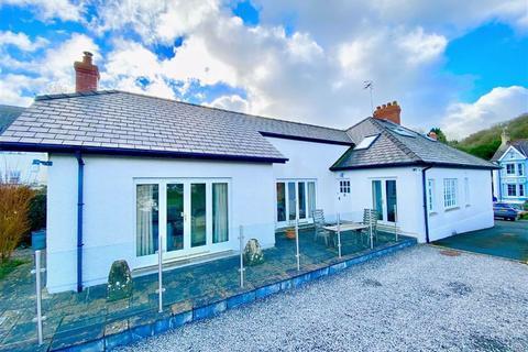 5 bedroom detached bungalow for sale - Longdown Bank, ST DOGMAELS, Pembrokeshire