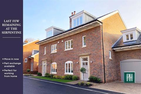5 bedroom detached house for sale - The Serpentine, Alderley Park, Nether Alderley