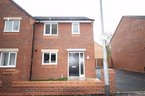3 bedroom semi-detached house for sale - Belle Vue Street, Gorton