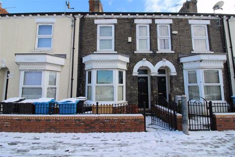 2 bedroom terraced house for sale - Hawthorn Avenue, Hull