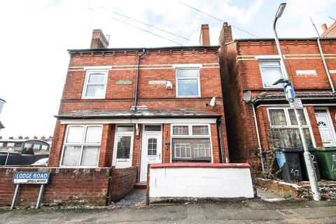 3 bedroom semi-detached house for sale - Lodge Road, Smallwood, Redditch