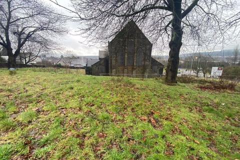 Land for sale - Cwm Level Road, Plasmarl