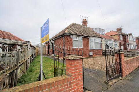 2 bedroom semi-detached bungalow for sale - Springwell Terrace, Darlington