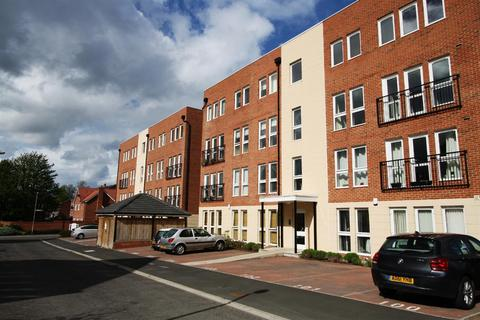 2 bedroom apartment to rent - College Gardens, Glaisdale Court, Cleveland Avenue, Darlington