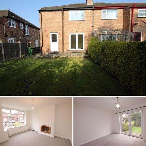 3 bedroom semi-detached house to rent - Elmridge Drive, Hale Barns, Altrincham