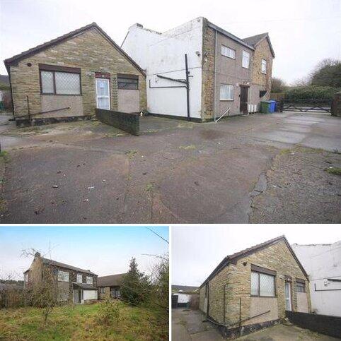 5 bedroom detached house for sale - Cross Row, New Hartley, NE25