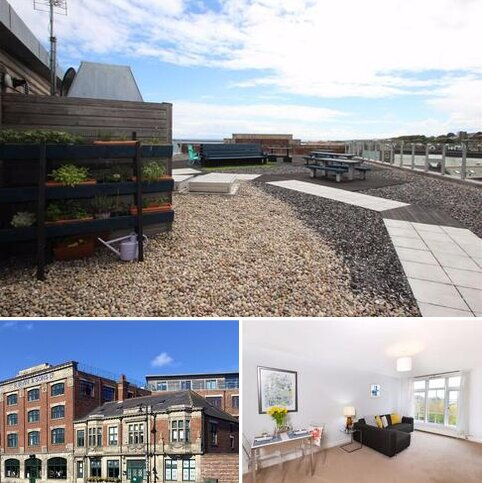 2 bedroom apartment for sale - The Irvin Buidling, North Shields, NE30