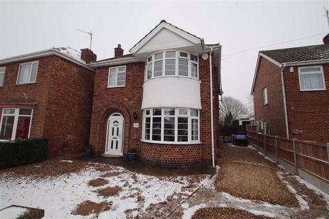 3 bedroom detached house for sale - Woodville Road, Boston