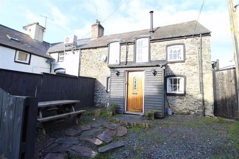 2 bedroom cottage for sale - Llangernyw
