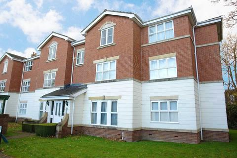 2 bedroom apartment to rent - Belvedere Gardens, Benton