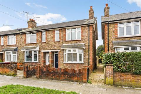 2 bedroom end of terrace house for sale - Cambrai Avenue, Chichester