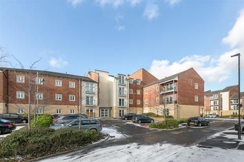 2 bedroom flat for sale - Wharry Court, Manor Park, Benton, Newcastle upon Tyne