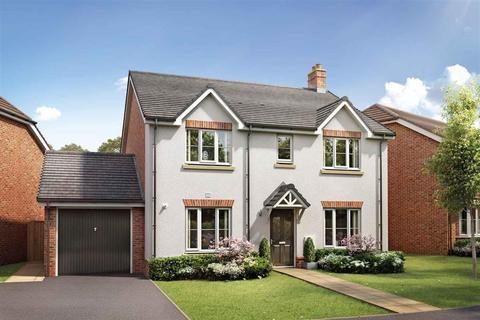 4 bedroom detached house for sale - Plot The Marford - 42, The Marford - Plot 42 at Green Lane Meadows, Green Lane, Weybourne GU9