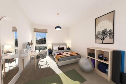 1 bedroom apartment for sale - Plot 41, Violet Apartments at Millbrook Park, Bittacy Hill, Mill Hill, LONDON NW7