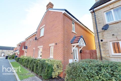 3 bedroom semi-detached house for sale - Trowbridge Close, Swindon