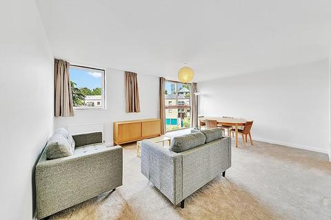 1 bedroom flat to rent - Tradewinds Court, Quay 430, Asher Way, Wapping, London, E1W