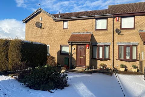 1 bedroom terraced house for sale - Hazelmere Crescent, Cramlington, Northumberland, NE23 2FJ