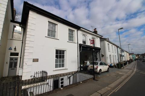 4 bedroom terraced house for sale - St. Georges Road, Truro