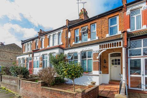 4 bedroom terraced house for sale - Natal Road, Bounds Green, London, N11
