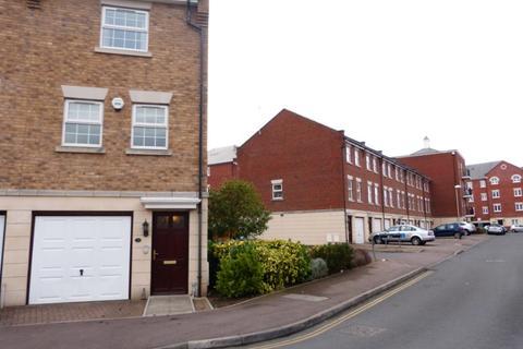 3 bedroom townhouse to rent - Brookbank, Cheltenham, GL50