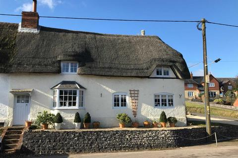 3 bedroom semi-detached house for sale - High Street, Burbage, Marlborough, SN8 3AF