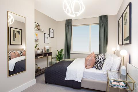 1 bedroom apartment for sale - Plot 24, 1 Bedroom Apartment at Wandsworth Exchange, Jacquard Apartments, Wandsworth High Street SW18