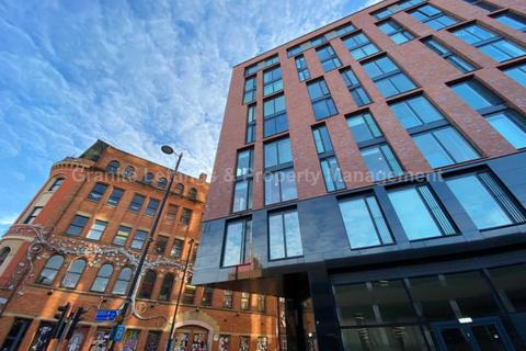 1 bedroom apartment to rent - Transmission House, 11 Tib Street, Manchester, M4 1AF