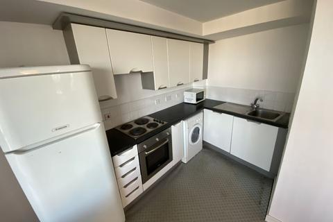 2 bedroom flat for sale - Higher Cambridge Street, Manchester, Greater Manchester, M15 6AR