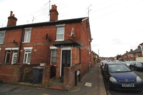 3 bedroom end of terrace house for sale - Chester Street, Reading