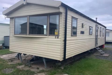 3 bedroom park home for sale - Willerby Salsa, Port Haverigg Marina Village, Steel Green, Millom, Cumbria LA18