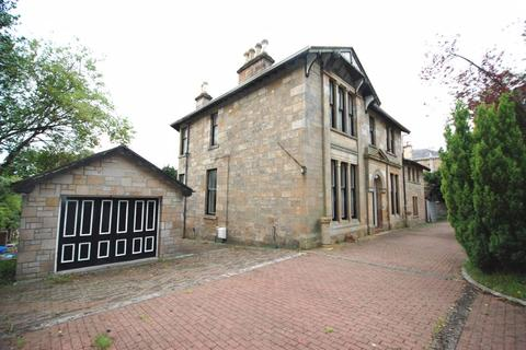 6 bedroom detached house for sale - Bruce Road, Pollokshields