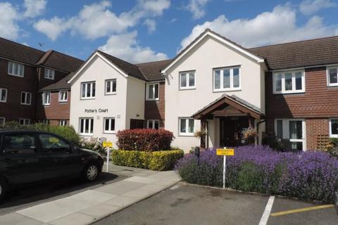 2 bedroom flat for sale - Darkes Lane, Potters Bar, Hertfordshire, EN6 2HS