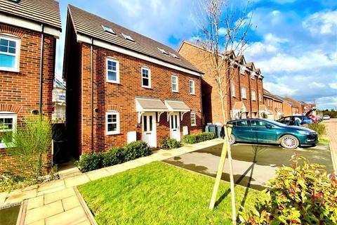 3 bedroom semi-detached house for sale - Ward Place, Selly Oak, Birmingham