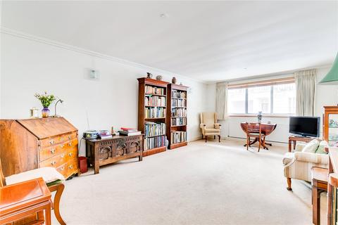 3 bedroom flat for sale - Hereford Road, Bayswater, London