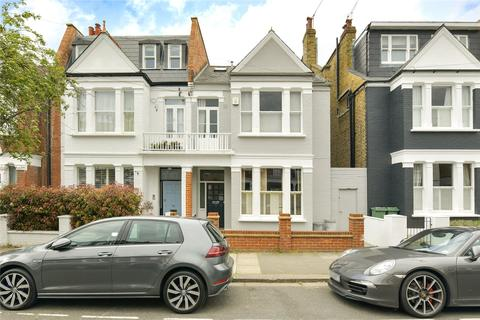 6 bedroom semi-detached house for sale - Finlay Street, London, SW6