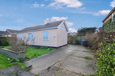 2 bedroom detached bungalow for sale - Darlington Drive, Minster