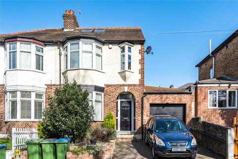 4 bedroom house for sale - Bramhope Lane, Charlton, London, SE7
