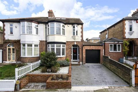 4 bedroom house for sale - Bramhope Lane, Charlton, London, SE7