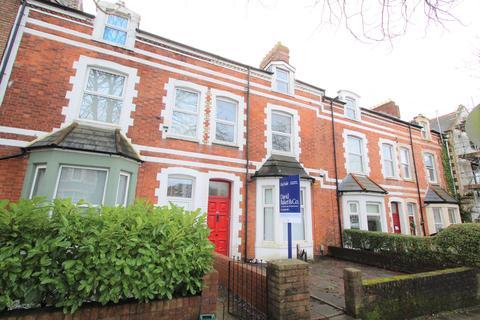 5 bedroom terraced house to rent - Windsor Road , Penarth  CF64