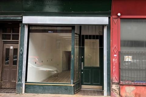 Property to rent - Tollcross Road, Glasgow, G31