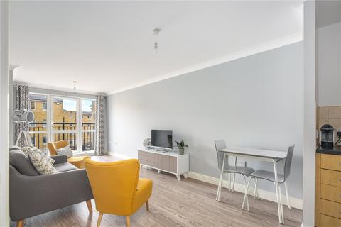 1 bedroom flat for sale - Mercer Court, 6 Candle Street, London, E1