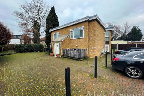 4 bedroom house for sale - 85B St Marks Road, Bush Hill Park