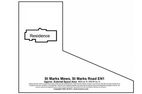 8 bedroom property for sale - 85B St Marks Road, Bush Hill Park