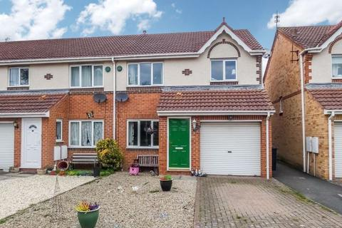 3 bedroom semi-detached house to rent - *AVAILABLE MID MARCH* Glanton Close, Morpeth