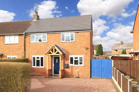 3 bedroom semi-detached house for sale - WOMBOURNE, Jenks Road